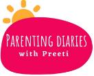 Parenting Diaries